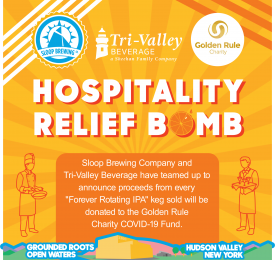 Hospitality Relief